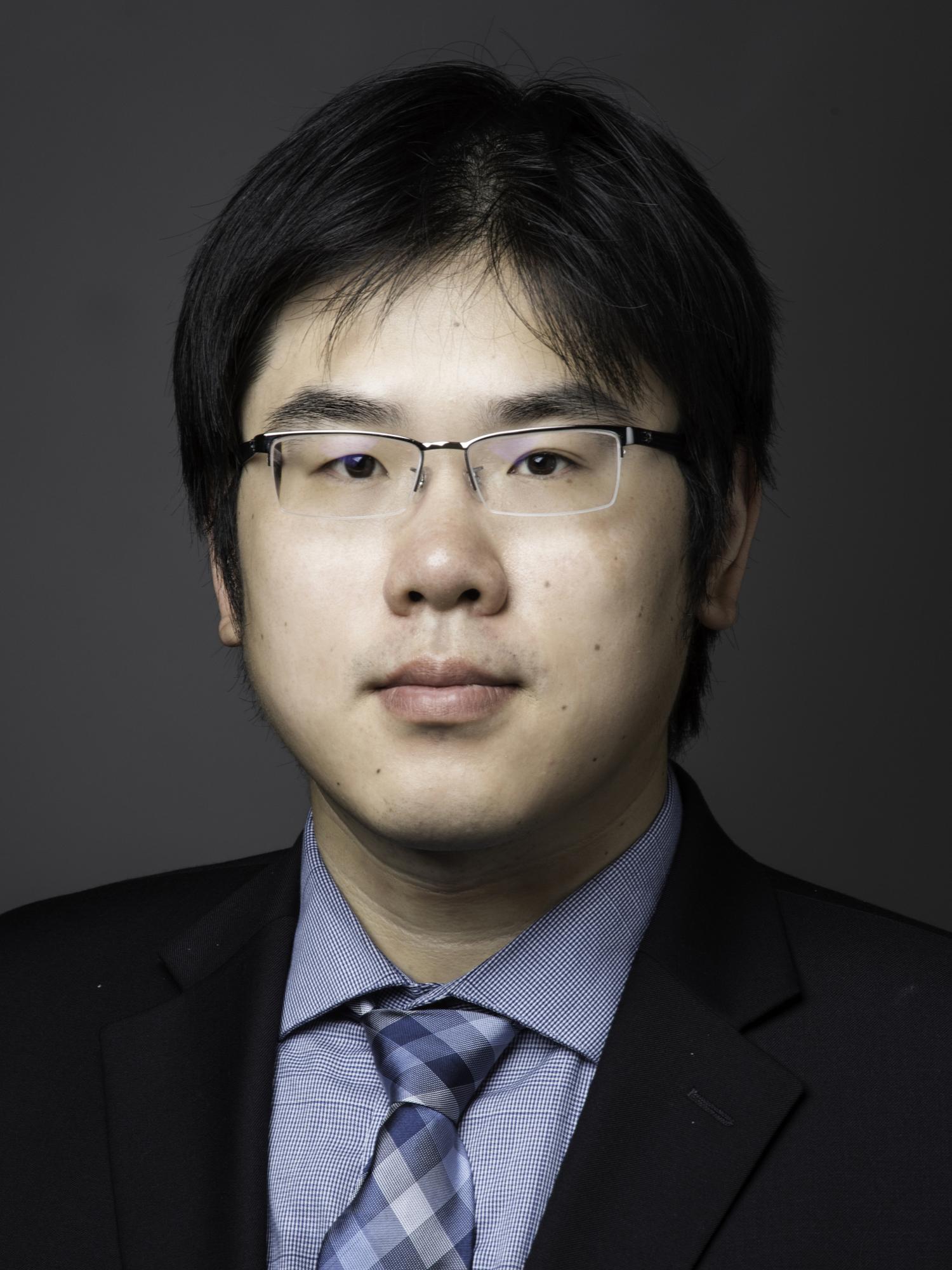 Portrait_Xiang